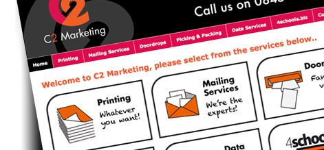 C2 Marketing Support, Chesterfield
